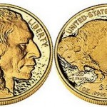 2009 Gold Buffalo Proof Coin