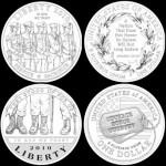Disabled Veterans Coins