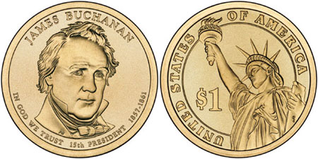James Buchanan Dollar
