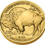 2010 Gold Buffalo Coins