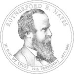Rutherford B. Hayes Presidential Dollar