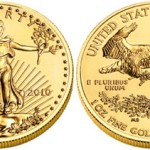 2011 American Gold Eagles