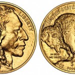 2011 Gold Buffalo Coins