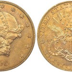 Liberty Double Eagle