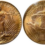 Saint Gaudens Double Eagles