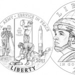 2011 Army Commemorative Coins