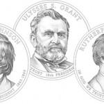 2011 Presidential Dollars