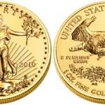 2011 Gold Eagle