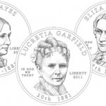 2011 First Spouse Gold Coins