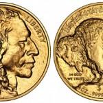 2011 Gold Buffalo
