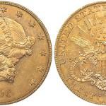 Liberty Double Eagle